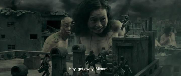 скачать фильм атака титанов фильм